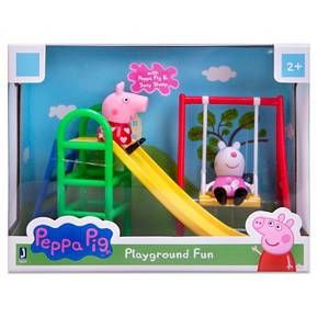 Peppa Pig Peppa & Suzy Playground Fun : Target