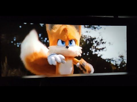Sonic The Hedgehog Movie Ending W Tails The Fox Cam Quality Youtube In 2020 Hedgehog Movie Sonic Sonic The Hedgehog