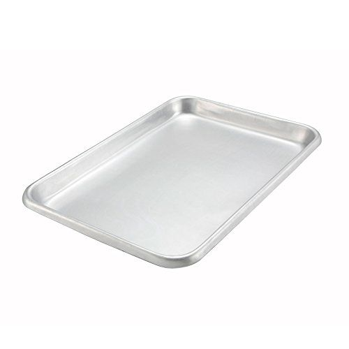 Winco Alrp1826 Bakeroast Pan Wo Handle 18 X 26 14 Ga Aluminum You Can Get Additional Details At The Image Link This Is An Affiliate Winco Pan Baking Pans