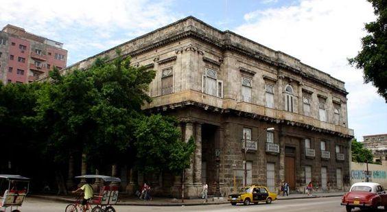 Instituto de Historia de Cuba