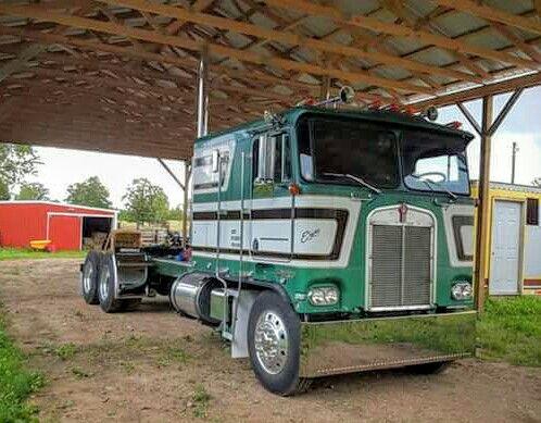 Kenworth K100 | SEMI Truck | Pinterest | Rigs, Biggest truck and ...