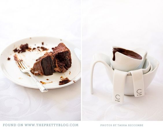 tasty chocolate