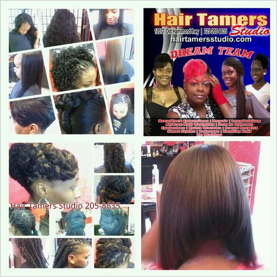 schedule your easter hairstyles 205-8635