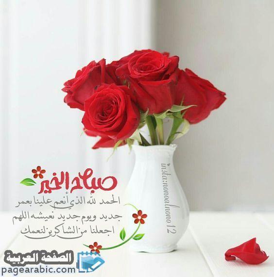 صباح الخير 2020 صباحية صور صباح الخير جديده 2021 الصفحة العربية In 2020 Beautiful Morning Messages Morning Greeting Good Night Messages