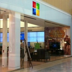 Microsoft's First Flagship Store Will Open at 677 Fifth Avenue in New York City