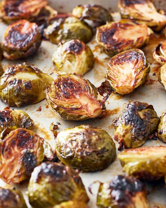 Our 10 Most Popular Brussels Sprout Recipes