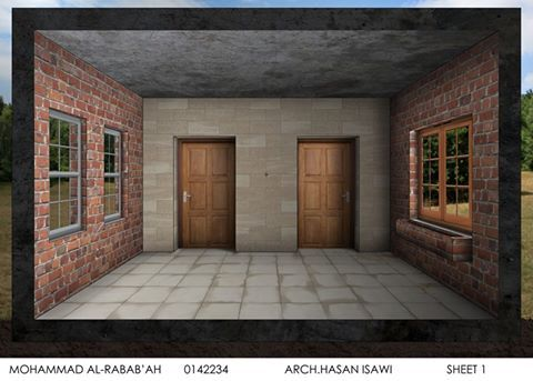 Mohammad Al-Rabab'ah‎Architectural Communication Skills-: