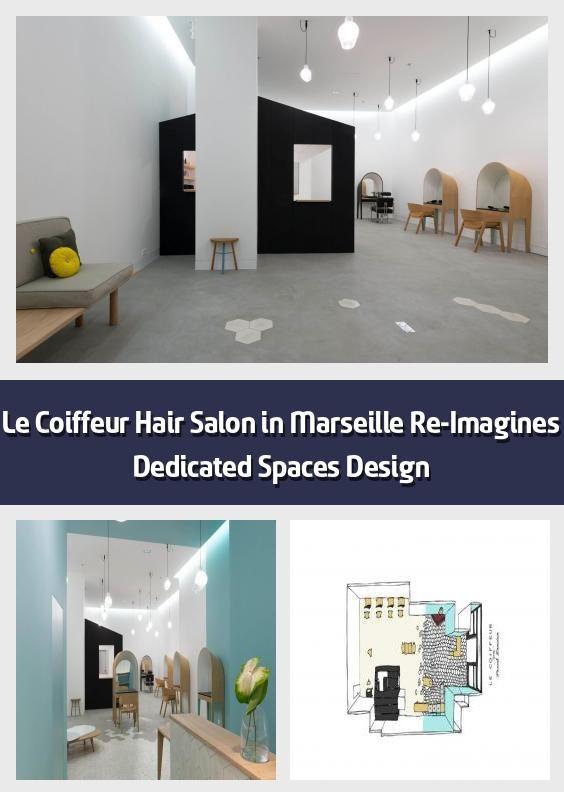 27+ Salon coiffure marseille idees en 2021