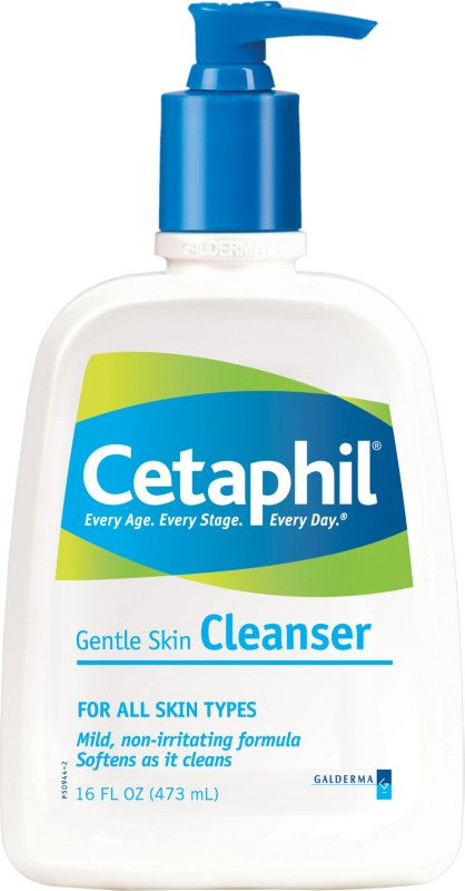Cetaphil Skin Cleanser 16.0 Ulta.com - Cosmetics, Fragrance, Salon and Beauty Gifts