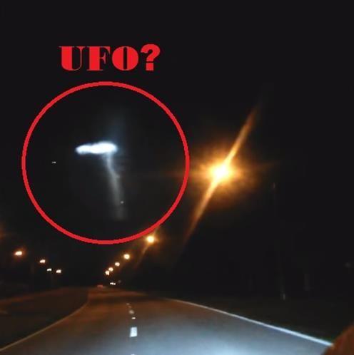 FLÓRIDA - Milhares de Chamadas ao 911, UFO Pairando no Céu em 12 de Dezembro 2015!!