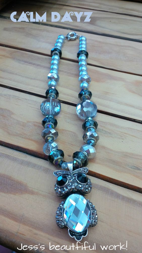 Jewellery items available in our store