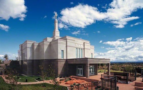 Snowflake Arizona Temple. #lds #mormon