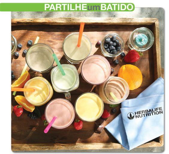 .. porque tudo tem outro sabor quando o partilhamos com amigos!! ;) :) Bom Almoço.  Nuno Ferreira Membro Herbalife Independente www.formaperfeita.eu 968 433 355