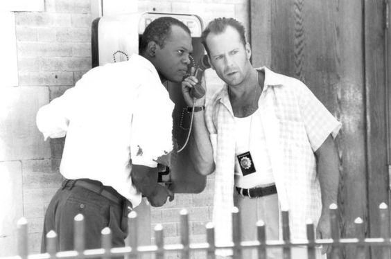 Die Hard: With a Vengeance (1995) - Pictures, Photos & Images - IMDb