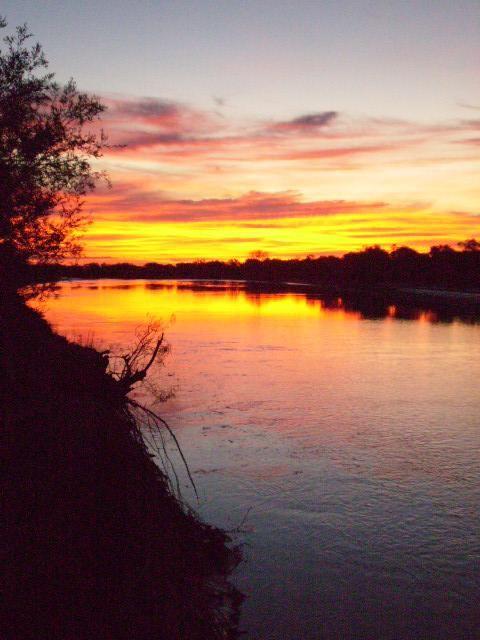 pentecost river wa