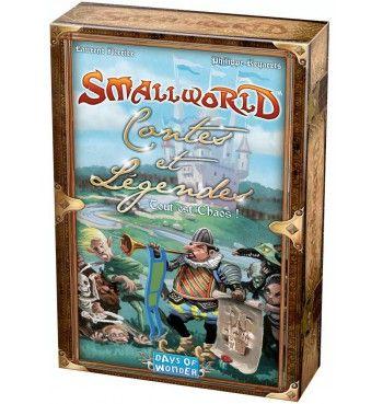 Small World - Contes et Légendes