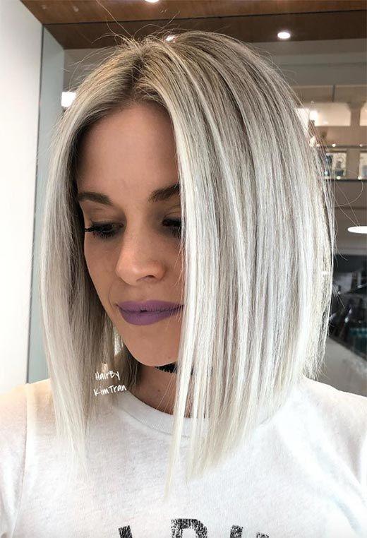 44+ Cute bob haircuts trends