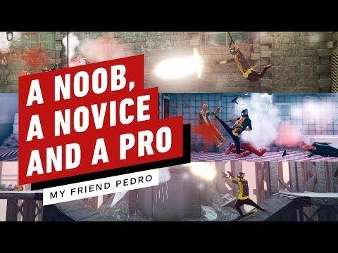 5ee78a4a8d19a6ac292a78a8020dfcbd - How To Get S Rank In My Friend Pedro