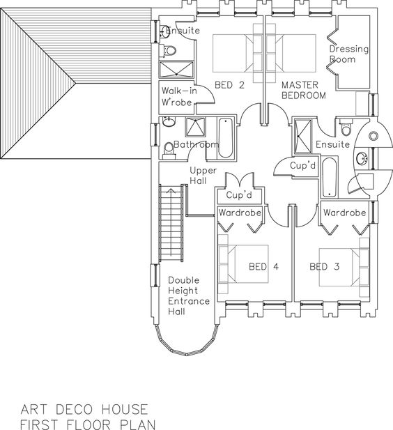 Floor plan | Floor Plan Love | Pinterest | Modern house plans, Car ...
