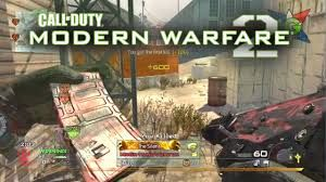 Call of Duty Modern Warfare 2 remastered coming soon?