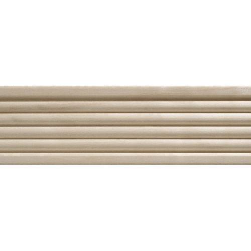 2 1 4 In X 7 Ft Interior White Hardwood Wood Casing Actual 2 3 In X 7 Ft Lowes Com In 2020 Hardwood Ornamental Mouldings Door Casing