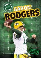 LINKcat Catalog › Details for: Aaron Rodgers /