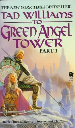 To Angel Tower: Part 1