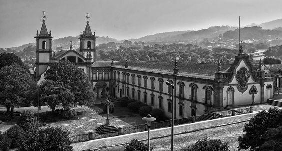 Álvaro Siza e Souto de Moura inauguram dois novos museus em Santo Tirso