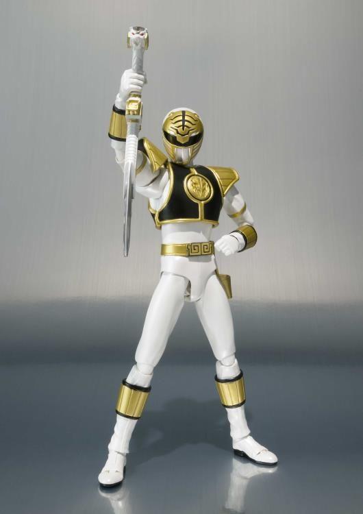 Kyoryu Sentai Jurenja S.H.Figuarts Aerodactyl Ranger Bandai