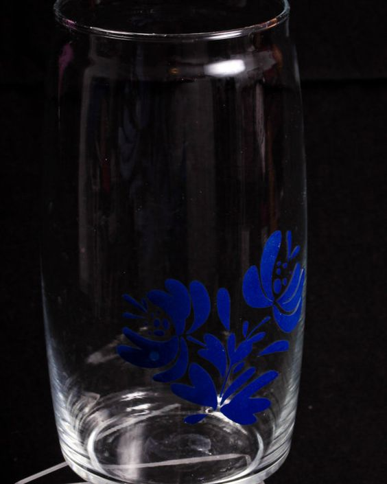 Pfaltzgraff Yorktowne Pattern Glass by GinormousEnterprises, $8.99