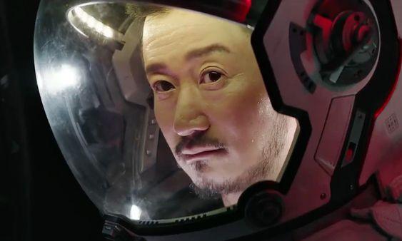 Phim lưu lạc địa cầu Trung Quốc