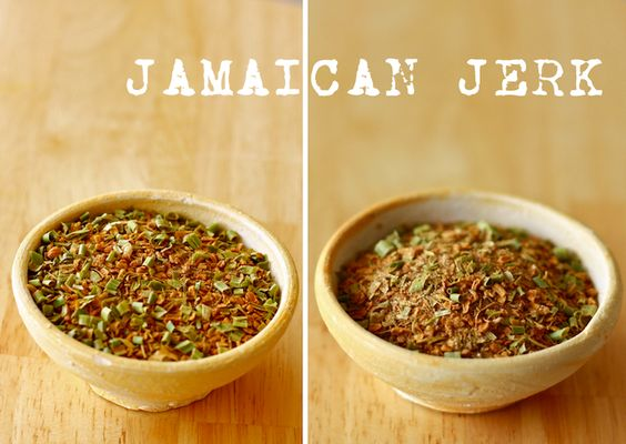jamaican jerk dry rub walkerswood jerk seasoning we rubbed jamaican ...