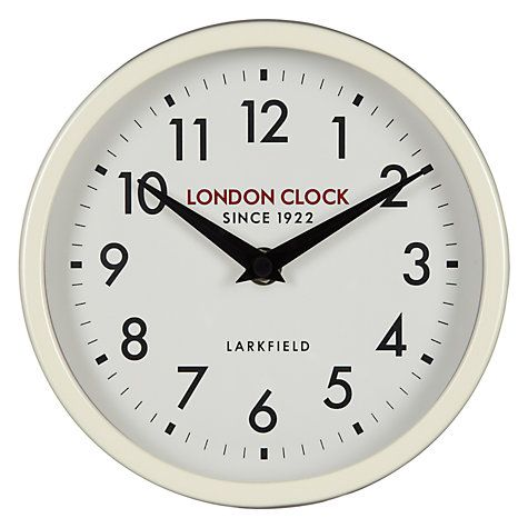 Buy London Clock 1922 Horwich Wall Clock Online At