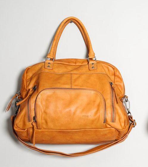 un beau sac main en cuir par exemple le macy de nat et nin - Sac A Main Color