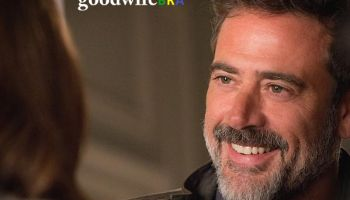 Confira as primeiras fotos oficiais de Jeffrey Dean Morgan em The Good Wife