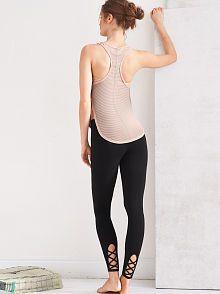 Strppay black legging nn-332-20-   39.50    Pants