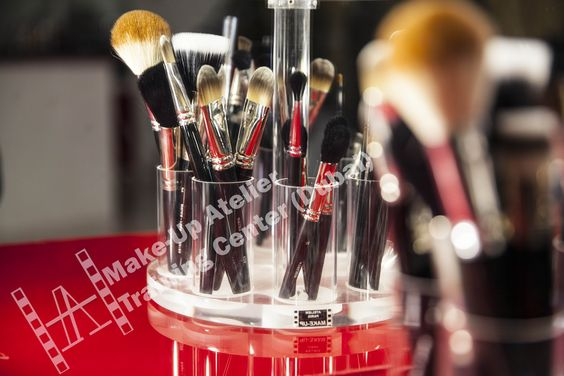 http://www.make-up.ae/ Make-up Atelier Training Center #makeup #brush_kit  #cosmetics #online_shop