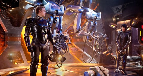 Will 'Pacific Rim 2' Sans Guillermo Del Toro Directing Have Same Appeal For Fans? #Entertainment_ #iNewsPhoto