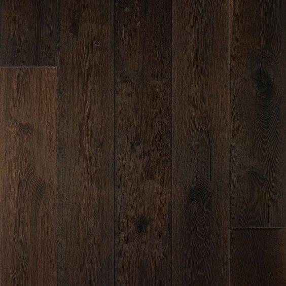 Dark Hardwood Floor