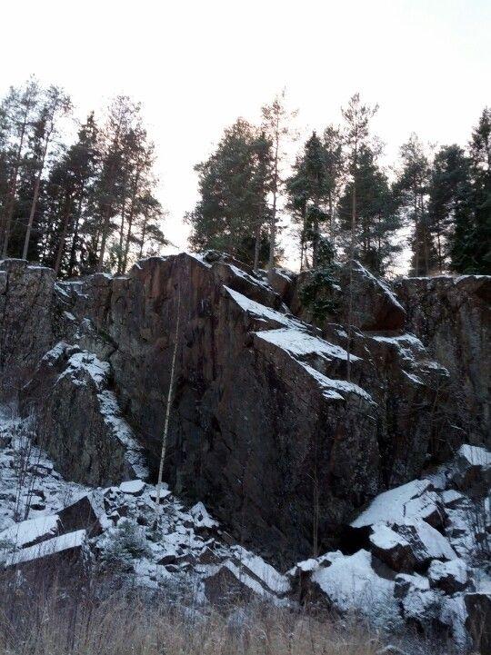 Degerfors klippor