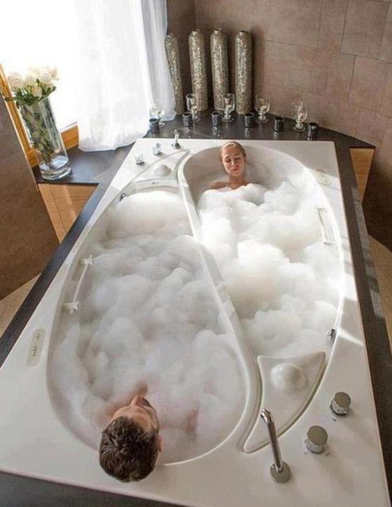 Bathtub :*