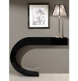 consoles design and google on pinterest. Black Bedroom Furniture Sets. Home Design Ideas