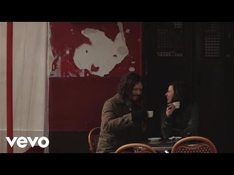 The Civil Wars - Dust to Dust - YouTube