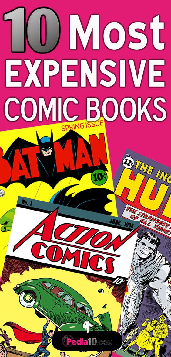 Best Comic Books 2021 Comic Books   Comic Illustration   Love Comics | Most expensive