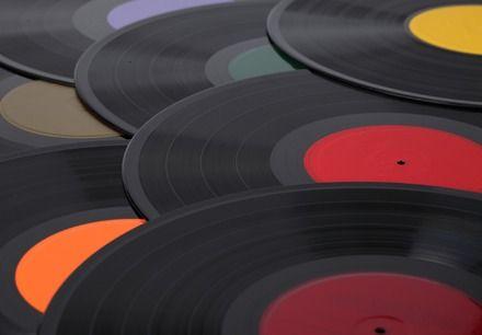 """Set de table plastifié """"vinyl"""""""