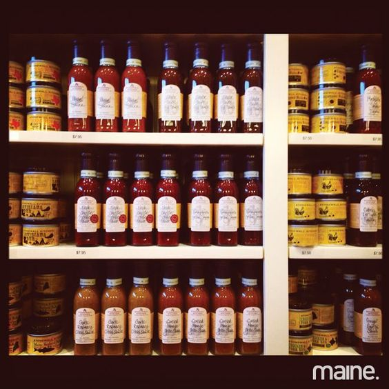 Specialty markets http://themainemag.com/play/a-list.html