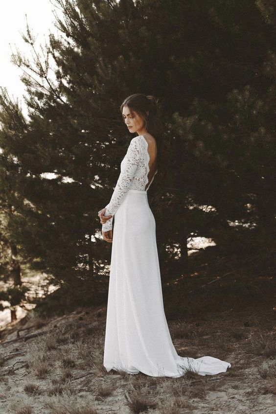 Pin By Kate Euser On Maybe Someday Vintage Wedding Dress Boho