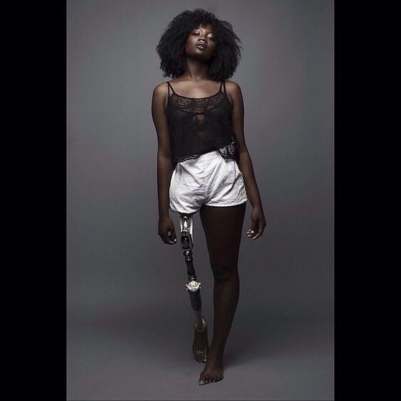 black-models : Photo