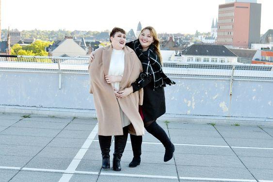 kathastrophal.de | Plus Size Overknee Boots Outfit