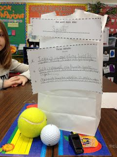 Fab main idea lesson...I think I will do this!  main idea scavenger hunt printable further down the page ... excellent :)